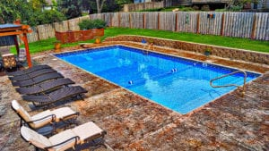 Pool Cleaning Maintenance Service Omaha