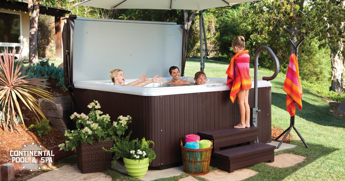 Hot Tub Placement: Choosing The Best Spot