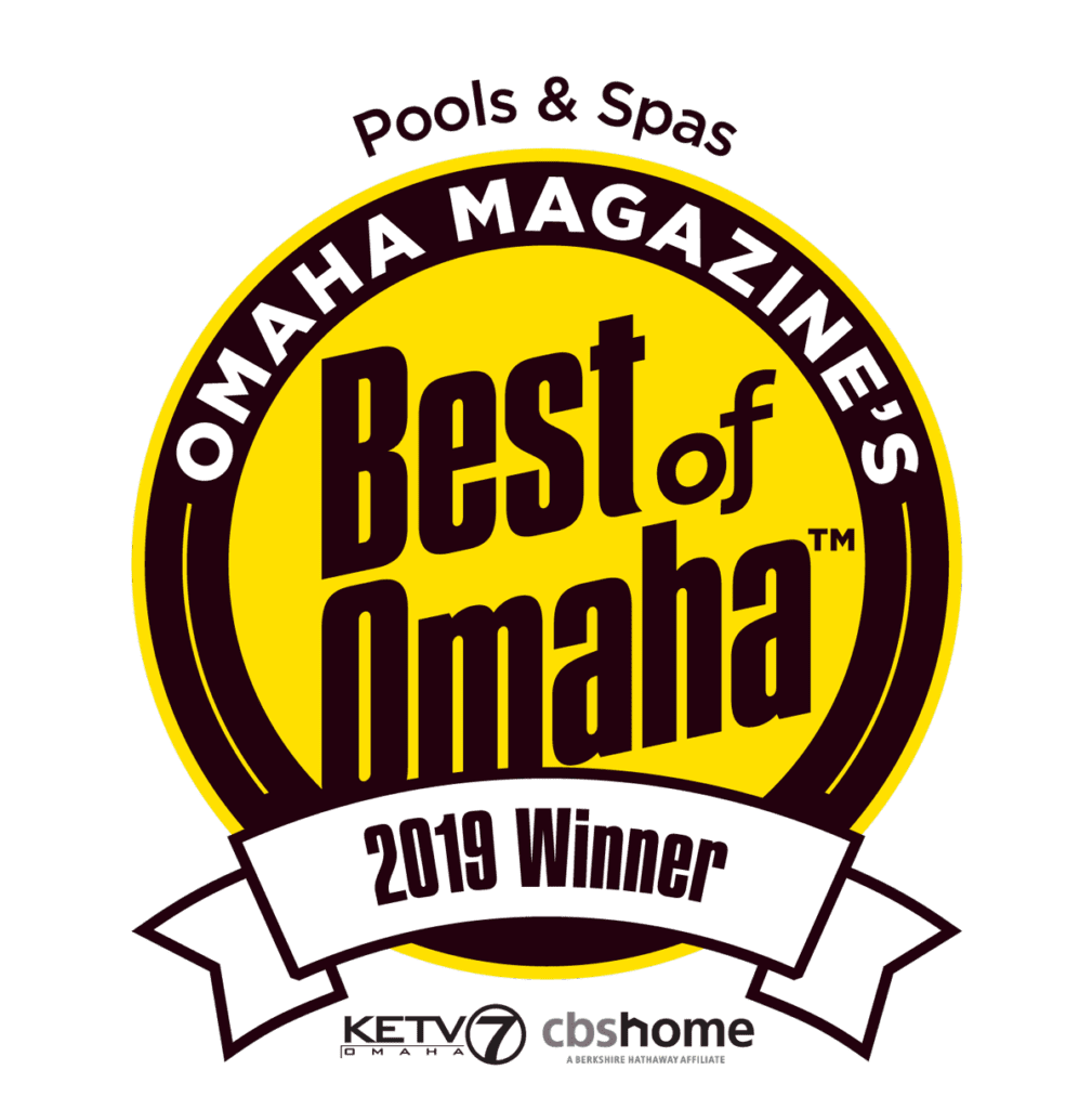 Best of Omaha Pools and Spa