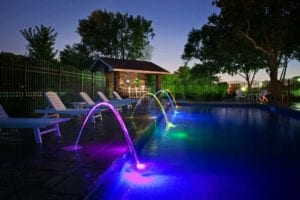 Omaha Nebraska Pool Builders