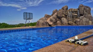 Omaha Pool Service and Maintenance