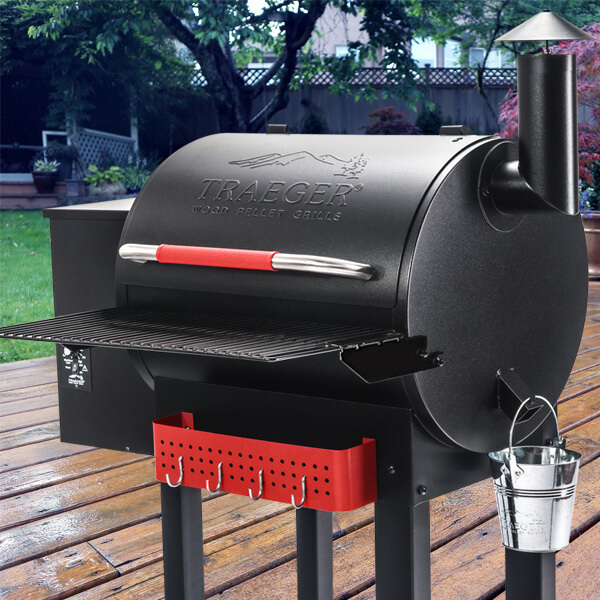 Traeger Renegade Elite Product Image