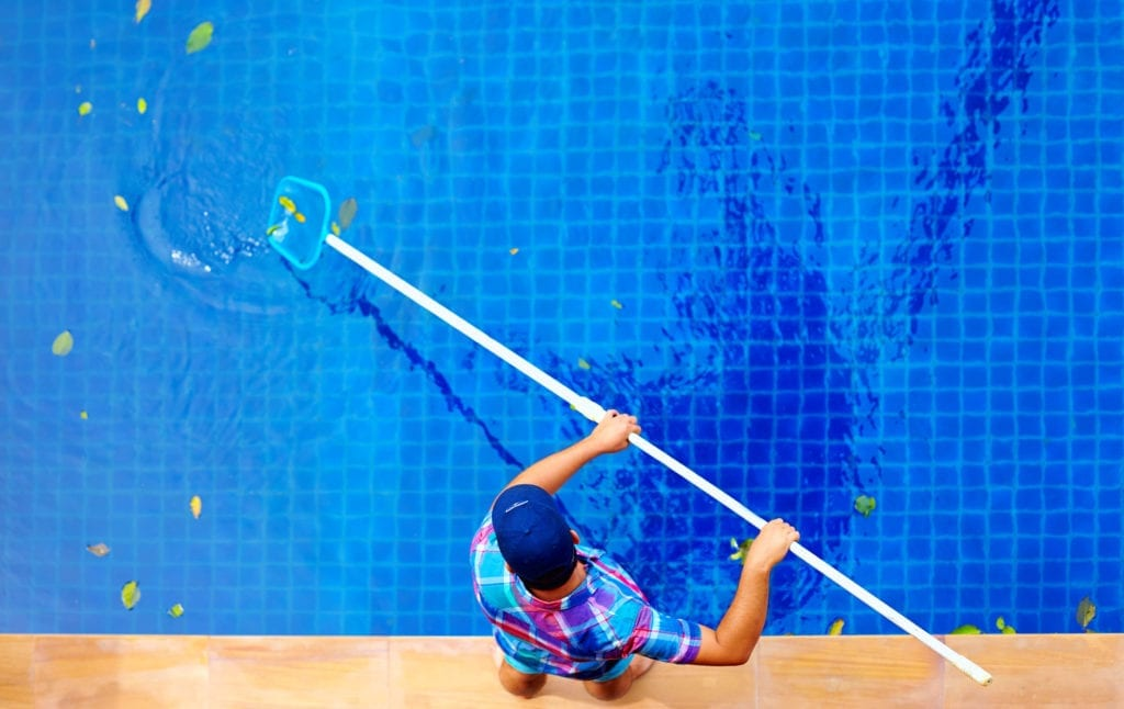 Pool Cleaning Tips pool cleaning and maintenance tips - continental pool & spa
