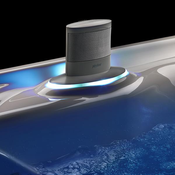 Bluetooth Hot Tub Sound System Omaha