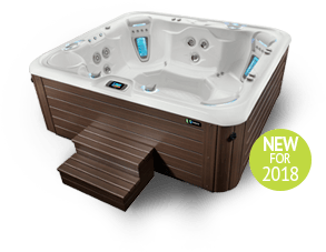 best hot tub company omaha