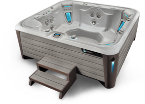 Omaha Hot Tub