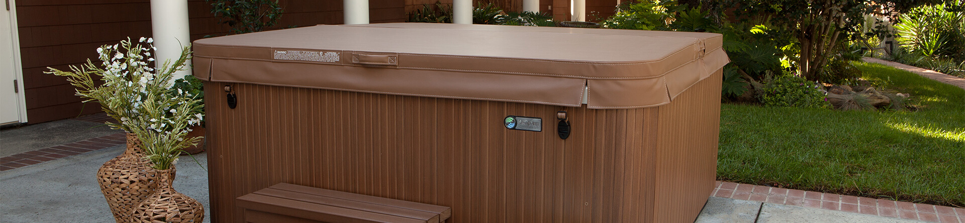 Extend the Life of Your Hot Tub Cover