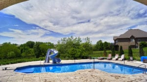 Residential Swimming Pools Omaha
