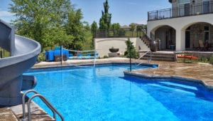 Swimming Pool Contractor Omaha, NE