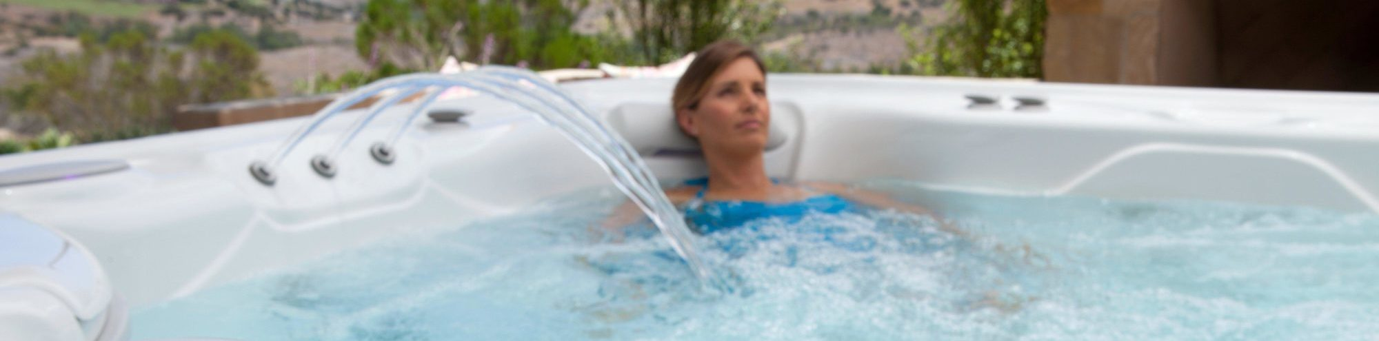 The Benefits Of Salt Water Hot Tubs