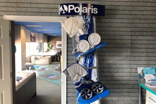 Polaris-Pool-Cleaner