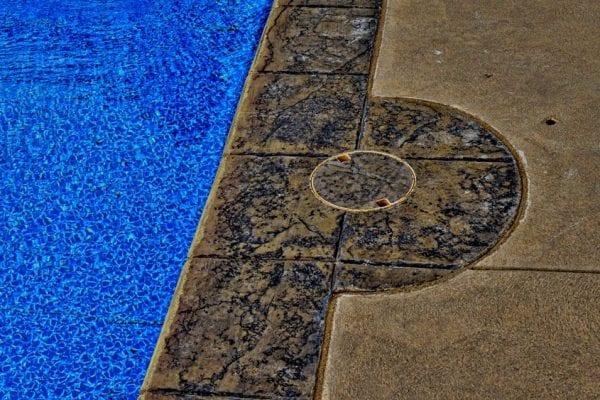 Omaha Pool Concrete